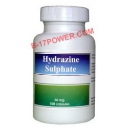 Hydrazine Sulphate